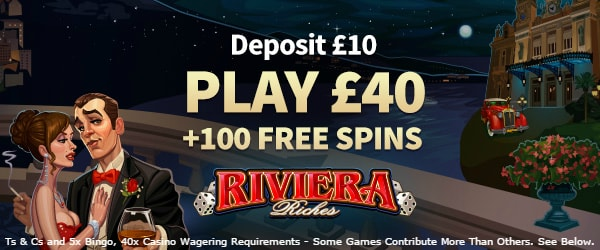 Butlers Bingo 150 free spins and 300% match bonus - online casino by Microgaming